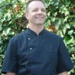 Christophe Brissard des ateliers pâtissiers