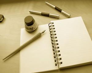 Rédaction, rédiger, écrire...
