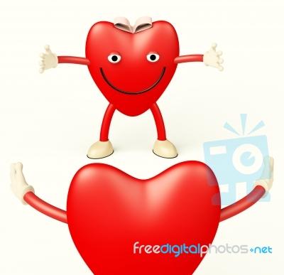 Lettre d'amour pour la Saint-Valentin