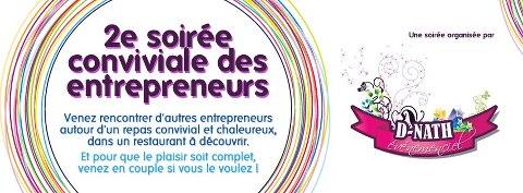 l'entrepreneur au Tapa L'oeil