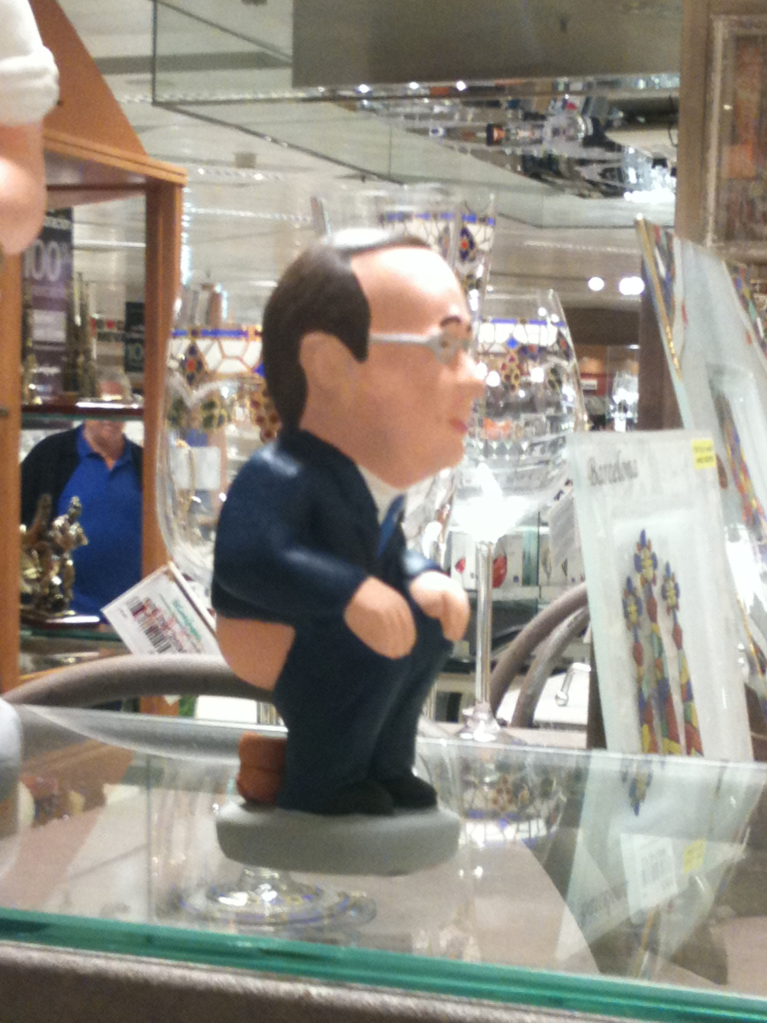 François Hollande en pleine action