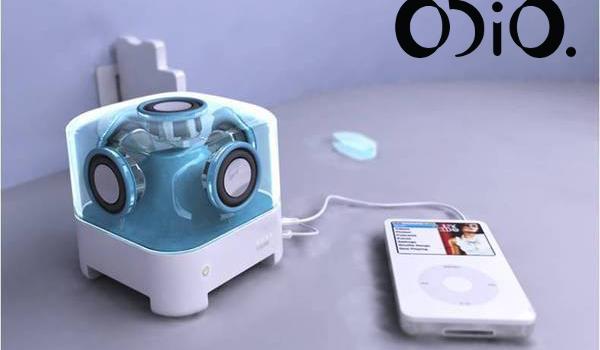 Cube ODIO