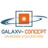 Galaxy Concept, menuiserie en ligne