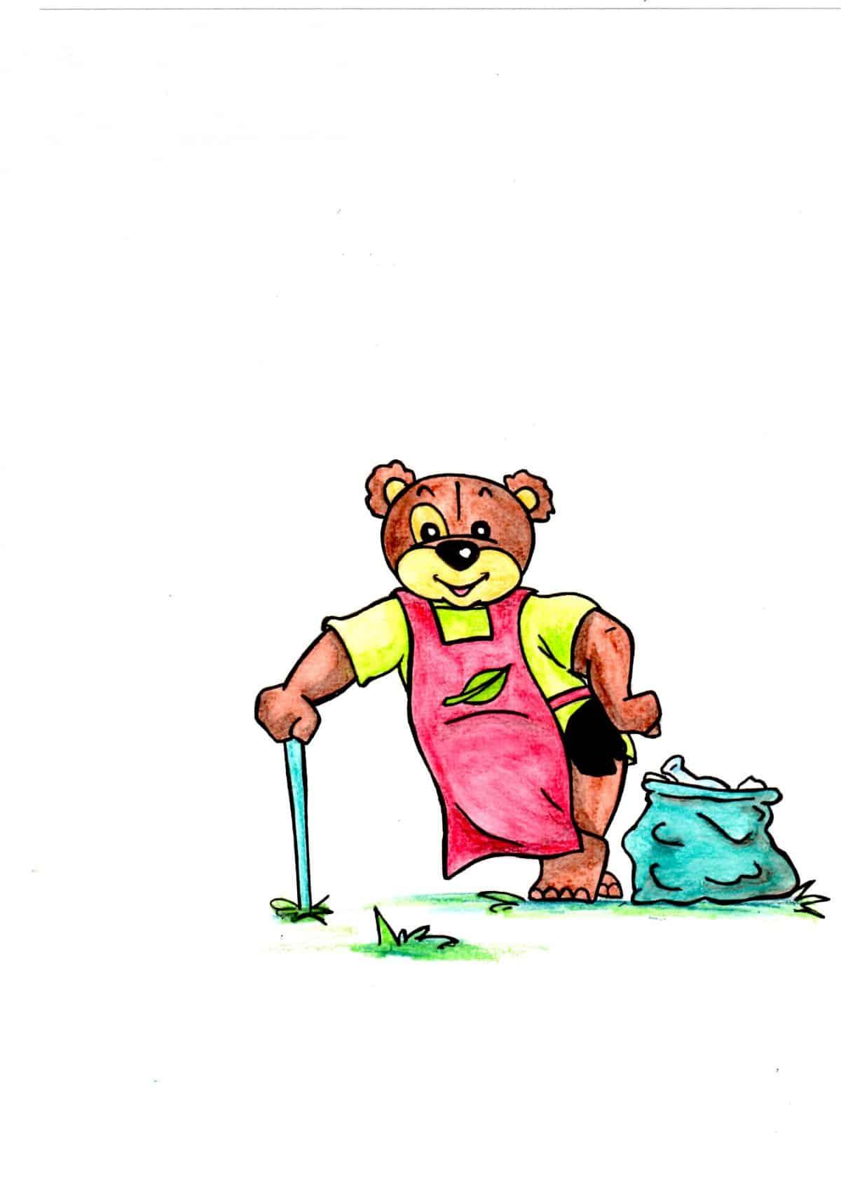 Matéli cherche sa maison d'édition livre pour enfants