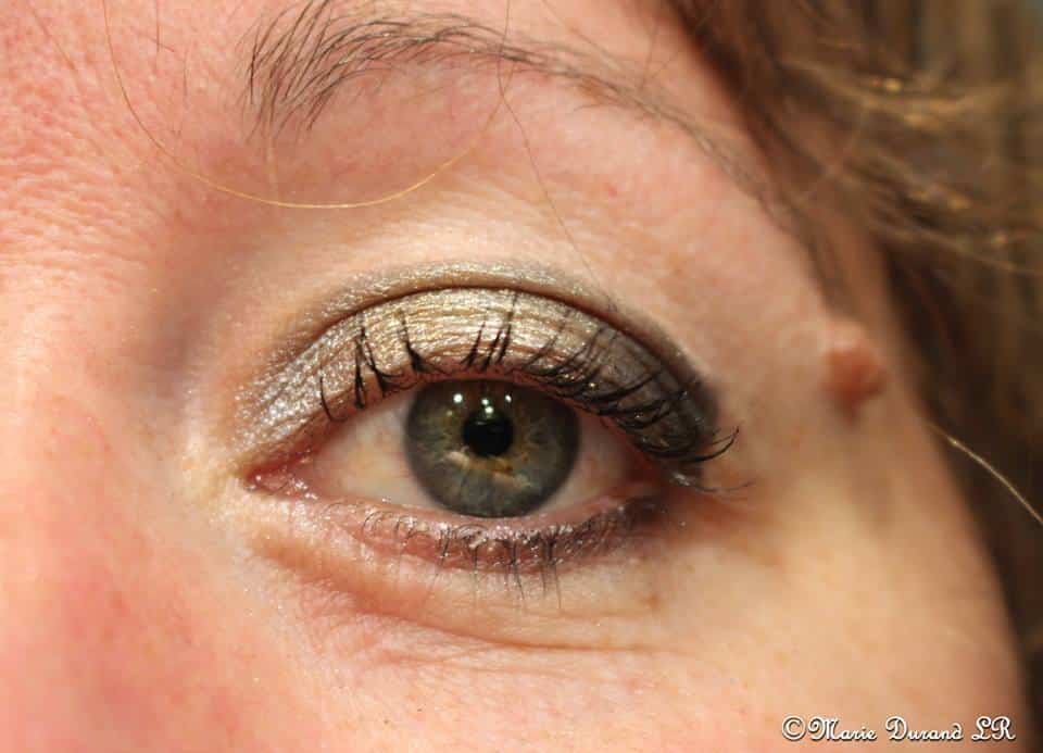 Marie durand, LR Health & Beauty System
