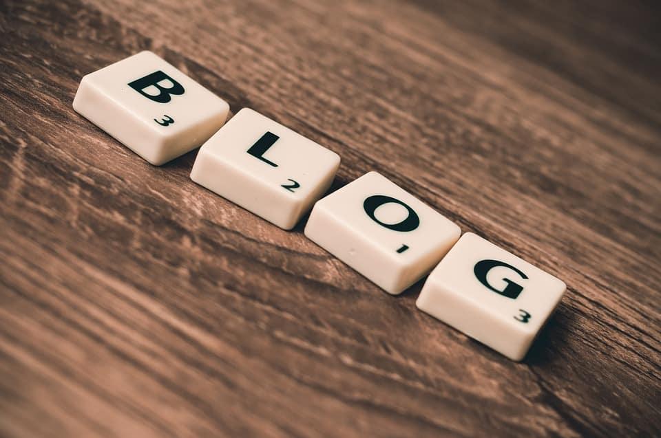 blog référencement
