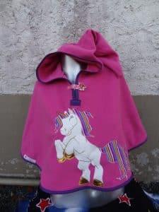 lilycorne licorne