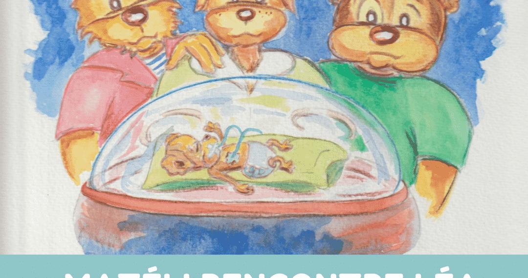 livre enfant prématurité